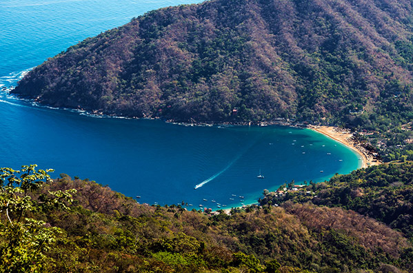 Day Trip: Yelapa
