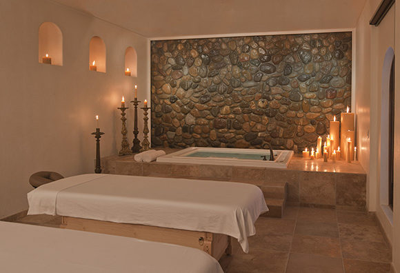 Casa Kimberly's Spa: The Best Way To End A Day In Puerto Vallarta